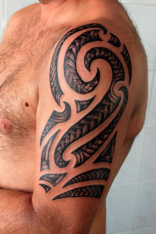 maoryski